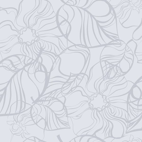 Seamless floral background free vector downloads - 2305201602