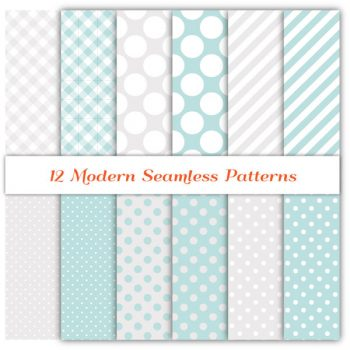 12 Modern seamless patterns - 2006201605