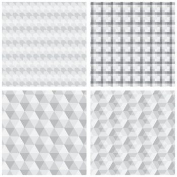 Geometry patterns vector free